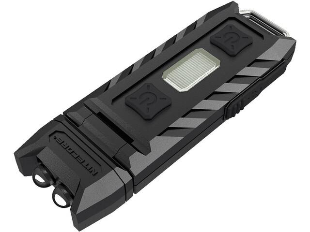 NITECORE Pocket LED Thumb Sleutelring Fakkel